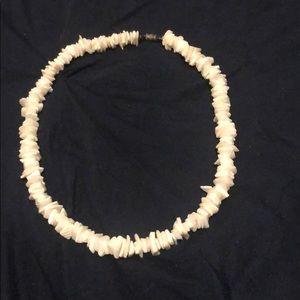 Puka necklace